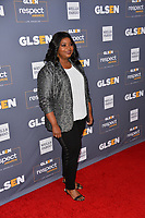 LOS ANGELES, USA. October 26, 2019: Octavia Spencer at the GLSEN Awards 2019 at the Beverly Wilshire Hotel.<br /> Picture: Paul Smith/Featureflash