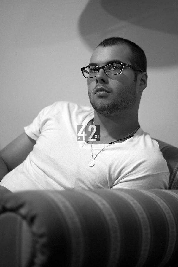 Quentin Benedek (Rouen)