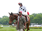 Arcadius, Brian Crowley, with Mike Benson.