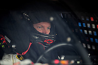 Sept. 20, 2008; Dover, DE, USA; Nascar Sprint Cup Series driver Dale Earnhardt Jr during practice for the Camping World RV 400 at Dover International Speedway. Mandatory Credit: Mark J. Rebilas-