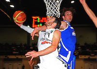 110603 NBL Basketball - Wellington Saints v Bay Hawks