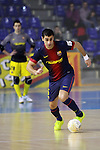 2013-03-23-FCB Alusport vs Puertollano FS: 5-0 - LNFS League 2012/13 - Game: 21