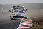 Aaron Williamson - Finesse Motorsport with AWR Renault Clio Cup UK