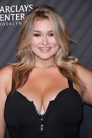 NEW YORK, NY - DECEMBER 5: Hunter McGrady  at the 2017 Sports Illustrated Sportsperson Of The Year Awards at Barclays Center on December 5, 2017 in New York City. Credit: Diego Corredor/MediaPunch /NortePhoto.com NORTEPHOTOMEXICO