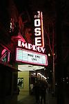 San Jose Improv