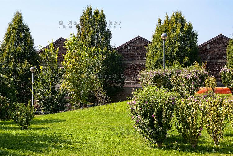 La casa ecologica alla bovisa marco becker photographer - Tasse sull acquisto della prima casa ...
