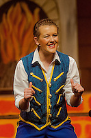 Sunday 08 March 2015<br /> Pictured:<br /> Re: Wales YFC Entertainment Feast at the Grand Theatre in Swansea