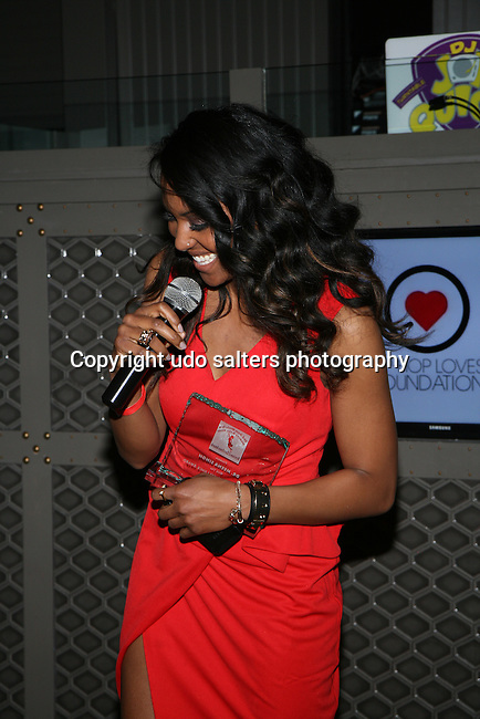Honoree DR. MEENA SINGH at DJ Jon Quick's 5th Annual Beauty and the Beat: Heroines of Excellence Awards Honoring AMBRE ANDERSON, DR. MEENA SINGH,<br /> JESENIA COLLAZO, SHANELLE GABRIEL, <br /> KRYSTAL GARNER, RICHELLE CAREY,<br /> DANA WHITFIELD, SHAWN OUTLER,<br /> TAMEKIA FLOWERS Held at Suite 36, NY
