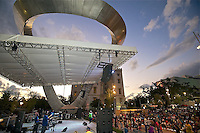 TAE- Baton Rouge Town Square- Attractions & Live After 5 Concert, Baton Rouge LA 10 13