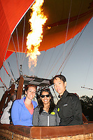 20141005 05 October Hot Air Balloon Cairns