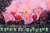 05.02.2012: Eintracht Frankfurt vs. Eintracht Braunschweig