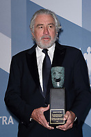 LOS ANGELES - JAN 19:  Robert De Niro at the 26th Screen Actors Guild Awards at the Shrine Auditorium on January 19, 2020 in Los Angeles, CA