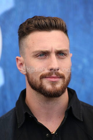 Aaron Taylor Johnson attends the photocall of 'Nocturnal Animals' during the 73rd Venice Film Festival at Palazzo del Casino on September 2, 2016 in Venice, Italy.<br /> CAP/GOL<br /> &copy;GOL/Capital Pictures /MediaPunch ***NORTH AND SOUTH AMERICAS ONLY***