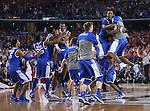 NCAA Tournament 2014: Wisconsin