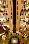 Oman Intercontinental Hotel, Muscat