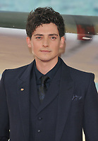 Aneurin Barnard at the &quot;Dunkirk&quot; world film premiere, Odeon Leicester Square cinema, Leicester Square, London, England, UK, on Thursday 13 July 2017.<br /> CAP/CAN<br /> &copy;CAN/Capital Pictures /MediaPunch ***NORTH AND SOUTH AMERICAS ONLY***