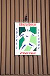 Sign Rendlesham Sports Centre, Suffolk