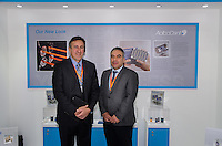 Aalbadent-Arab Dental 2014