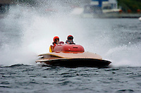 """The two-seater """"Lauterbach Special""""."""