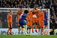 Chelsea vs PAOK Salonika 29-11-18