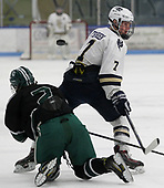 Lake Orion at Rochester Stoney Creek, Varsity Hockey, 2/24/18