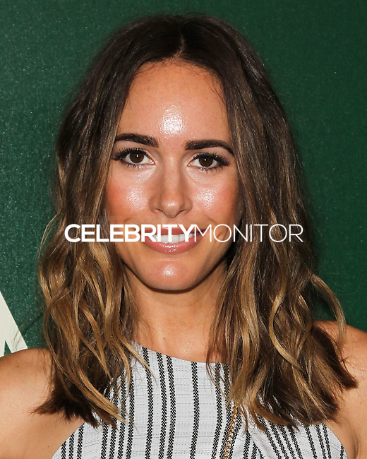BEVERLY HILLS, CA, USA - OCTOBER 10: Louise Roe arrives at the 2014 Variety Power Of Women held at the Beverly Wilshire Four Seasons Hotel on October 10, 2014 in Beverly Hills, California, United States. (Photo by Celebrity Monitor)