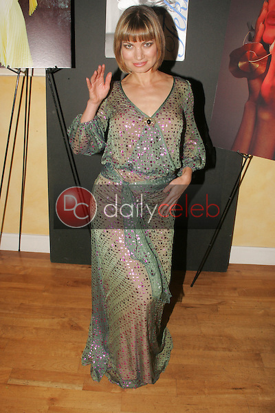 Rena Riffel<br /> at an Evening at Frederic Fekkai on Rodeo Drive presenting the Leona Edmiston Spring and Summer 2006 collection and the Niessing Gold and Platinum Jewelry Collection, Frederic Fekkai, Beverly Hills, CA 10-15-05<br /> David Edwards/DailyCeleb.Com 818-249-4998