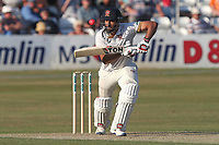 Ravi Bopara in batting action for Essex during Essex CCC vs Somerset CCC, Specsavers County Championship Division 1 Cricket at The Cloudfm County Ground on 25th June 2018