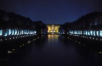 Vasca dei Delfini - Palazzo Reale Caserta