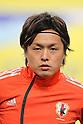 Yasuhito Endo (JPN), .FEBRUARY 29, 2012 - Football / Soccer : 2014 FIFA World Cup Asian Qualifiers Third round Group C match between Japan 0-1 Uzbekistan at Toyota Stadium in Aichi, Japan. (Photo by Akihiro Sugimoto/AFLO SPORT) [1080]