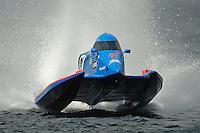 Jose Mendana, Jr. (#21)   (Formula 1/F1/Champ class)