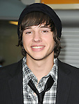 Matt Prokop at The Summit Entertainment's Premiere of Sorority Row held at The Arclight Theatre in Hollywood, California on September 03,2009                                                                   Copyright 2009 DVS / RockinExposures