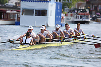 THE TEMPLE CHALLENGE CUP<br /> Nottingham University (103)<br /> A.S.R. Nereus, NED (76)<br /> <br /> Henley Royal Regatta 2018 - Thursday<br /> <br /> To purchase this photo, or to see pricing information for Prints and Downloads, click the blue 'Add to Cart' button at the top-right of the page.