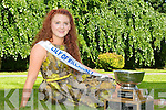 Ciara Guerin 2013 Lily of Killarney