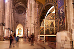 Cathedral, Palma, Mallorca, Majorca Spain