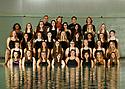 2015-2016 SKHS Girls Swim