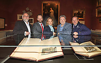 MAR 21 Humphry Repton Exhibition Launch @ Woburn Abbey