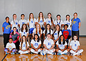 2015-2016 BHS Girls Soccer Basketball