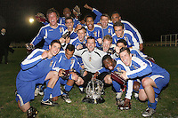 Tilbury vs Aveley 09-05-07