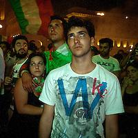 Italia Spagna 0712