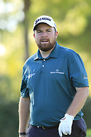Shane Lowry (IRL) on the 17th hole during Thursday's Round 1 of the 2018 Turkish Airlines Open hosted by Regnum Carya Golf &amp; Spa Resort, Antalya, Turkey. 1st November 2018.<br /> Picture: Eoin Clarke | Golffile<br /> <br /> <br /> All photos usage must carry mandatory copyright credit (&copy; Golffile | Eoin Clarke)