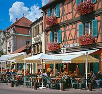 France (Alsace)