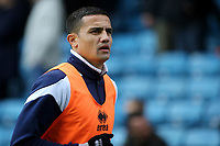 Tim Cahill of Millwall during Millwall vs Brentford, Sky Bet EFL Championship Football at The Den on 10th March 2018