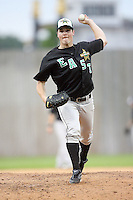 June 24, 2009: Matt Fairel of the Dayton Dragons at the 2009 Midwest League All Star Game at Alliant Energy Field in Clinton, IA.  Photo by: Chris Proctor/Four Seam Images