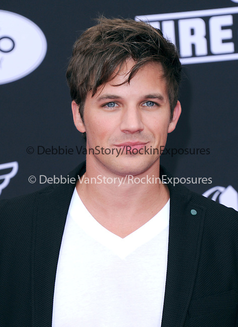 Matt Lanter<br />  attends The Disney PLANES: FIRE & RESCUE Premiere held at The El Capitan Theatre in Hollywood, California on July 15,2014                                                                               © 2014 Hollywood Press Agency