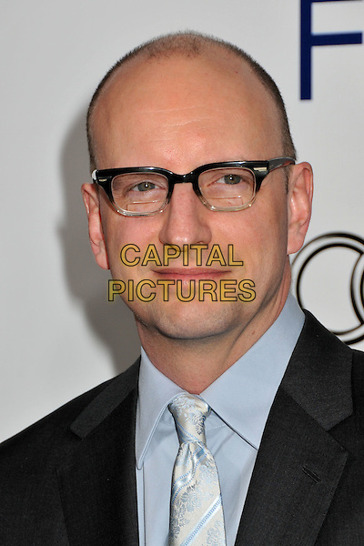 "STEVEN SODERBERGH.AFI Fest 2008 Centerpiece Gala Screening of ""Che"" at Grauman's Chinese Theatre, Hollywood, California, USA..November 1st, 2008.headshot portrait glasses steve .CAP/ADM/BP.©Byron Purvis/AdMedia/Capital Pictures."