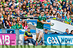 Paul Murphy, Kerry during the All Ireland Senior Football Semi Final between Kerry and Tyrone at Croke Park, Dublin on Sunday.