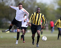 Hackney & Leyton Sunday League 01-05-16