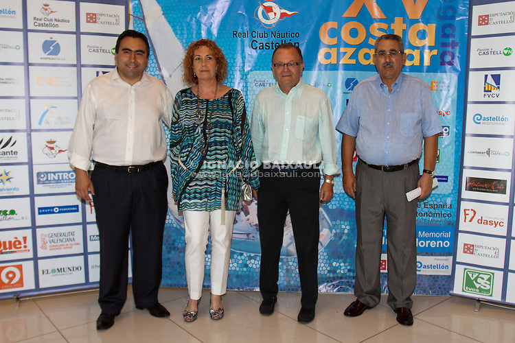 XV Regata Costa Azahar