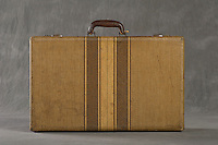 Willard Suitcase Project<br /> Anthony C